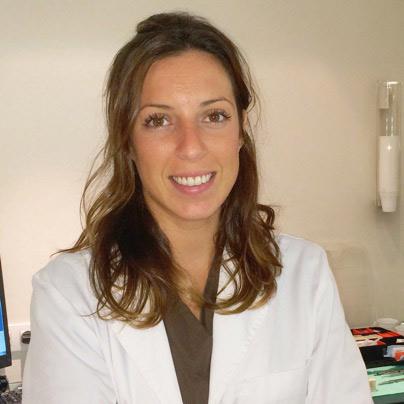Dra. Beatriz Martinez