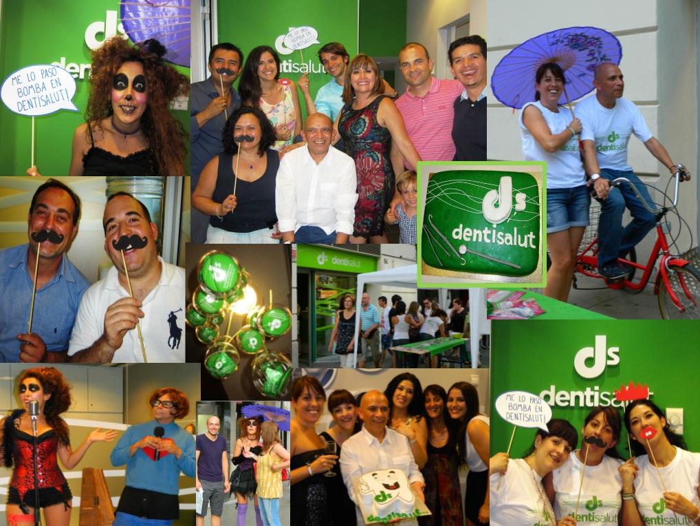 Inauguramos Dentisalut Sants