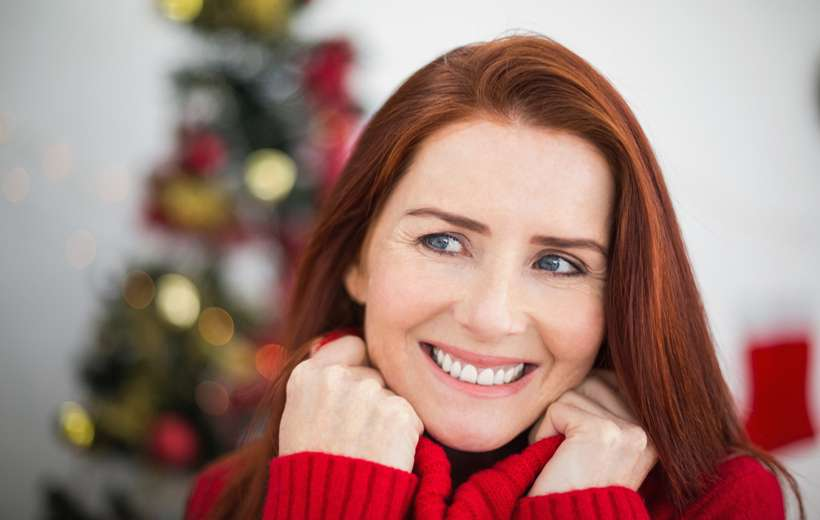 Cuida tus dientes en Navidad