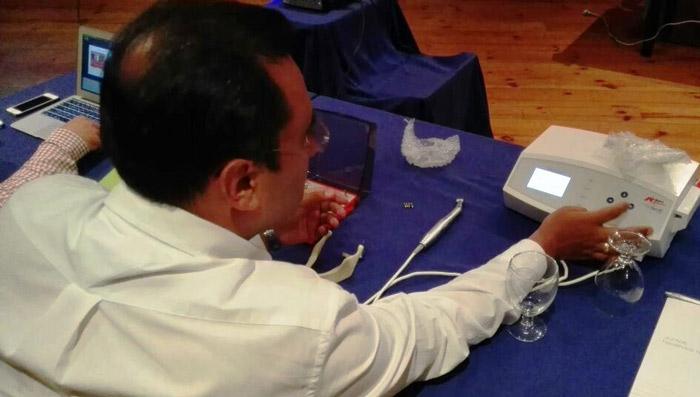 Implantes dentales All on Four: cirugía