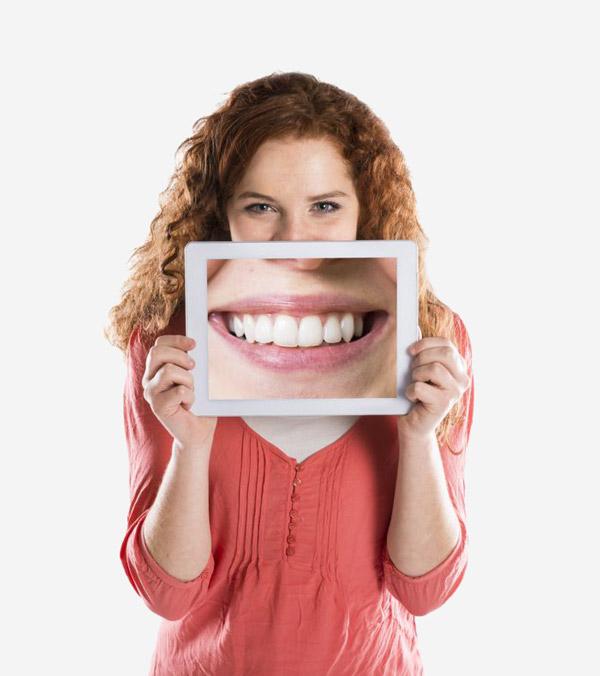 Implantes dentales en 1 hora