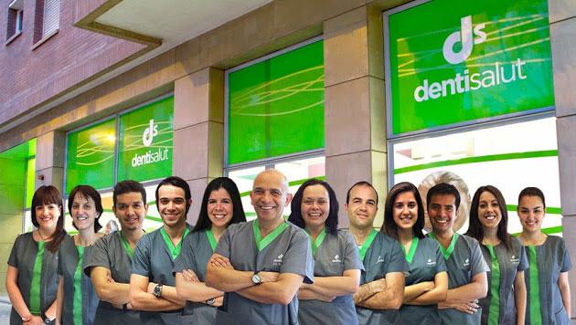 Equipo profesional - Dentisalut Barcelona