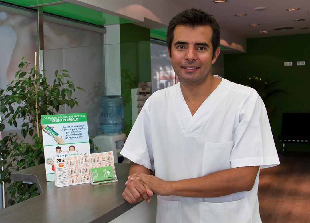 Dr Jorge Rondón