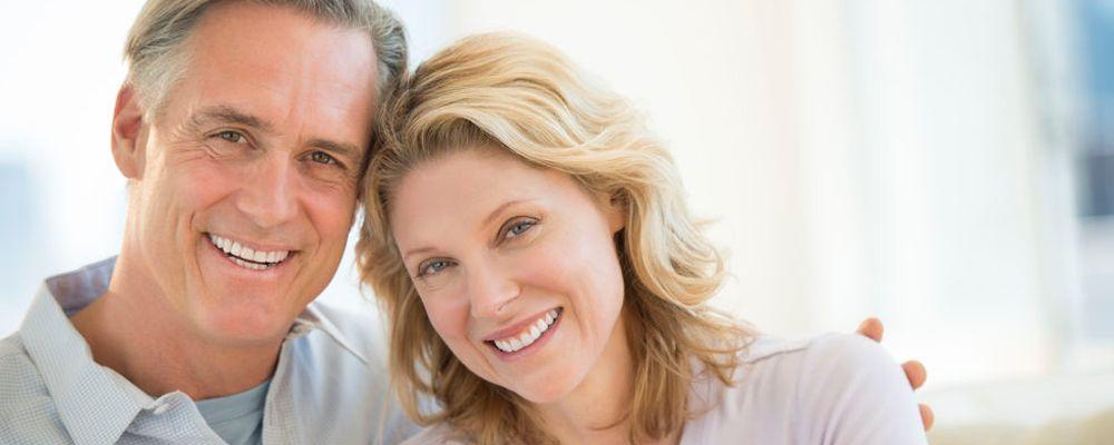 Complicación en los implantes dentales