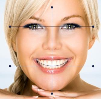 Estética dental y sonrisa gingival