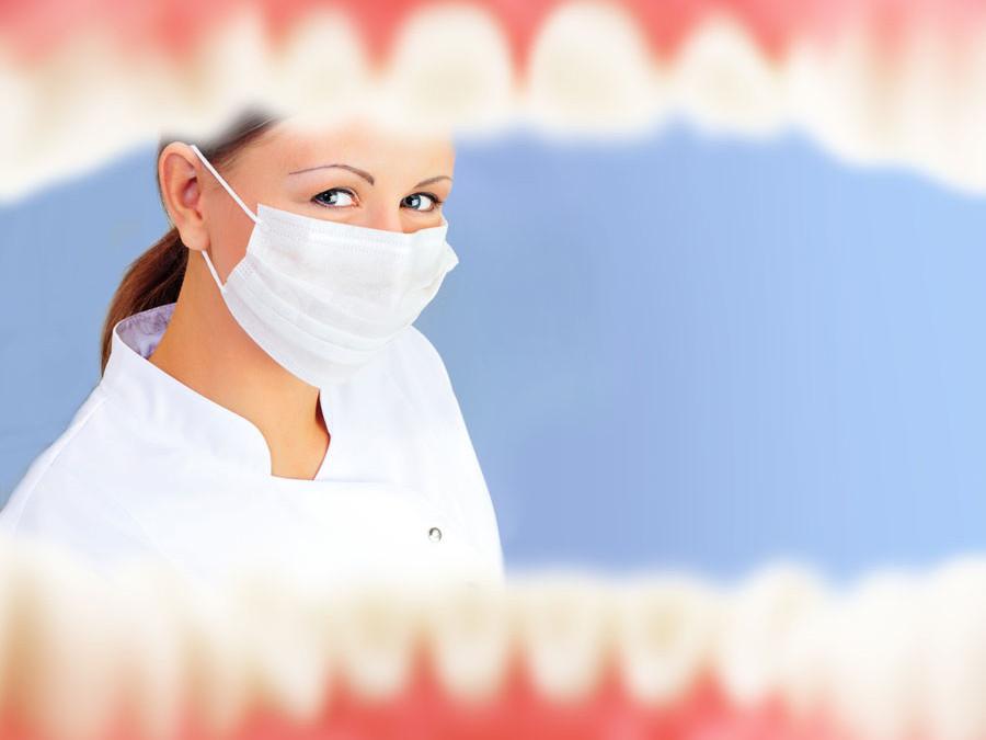9 cosas que tu dentista puede saber solo viendo tu boca