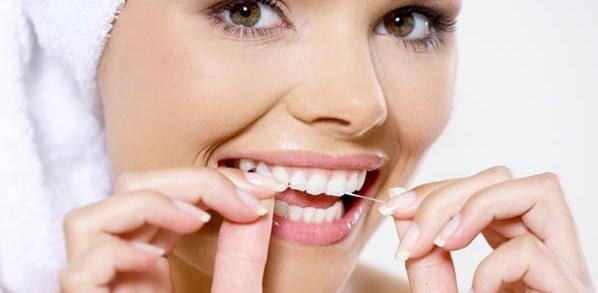 No mientas al dentista