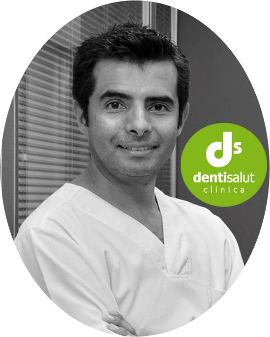 Dr Rondón, Ortodoncista