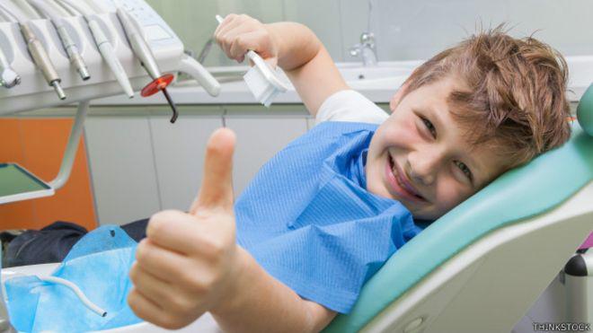 Resultado de imagen de visita al dentista
