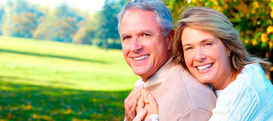 Pérdida de hueso e implantes dentales