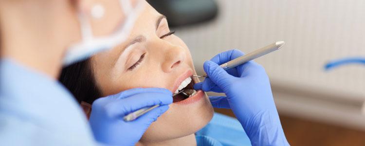 Sedación dental Barcelona