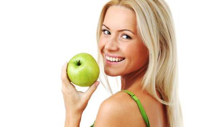 La alimentación y nuestra salud bucodental
