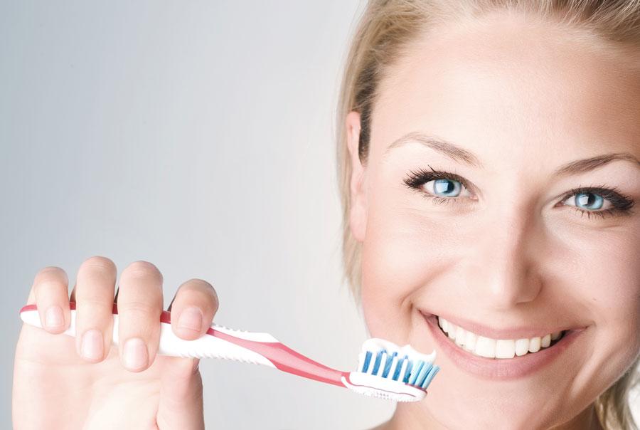 ¿Cómo mantener una correcta higiene dental?