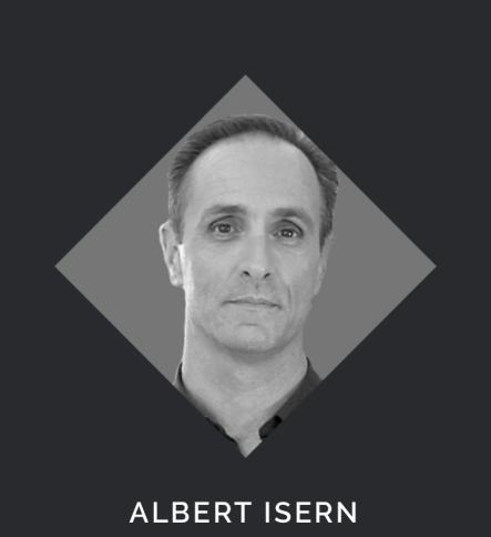 Albert Isern
