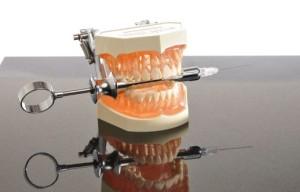 Anestesia en tratamientos dentales