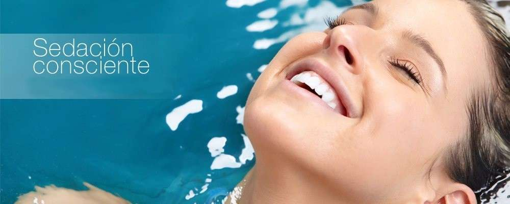 ¿Cómo se aplica la sedación consciente en el dentista?
