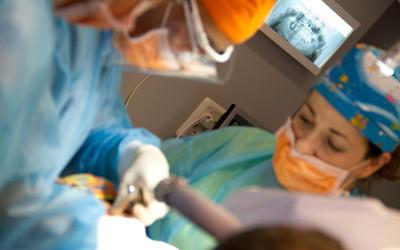 [ESTANCIA CLÍNICA INTERNACIONAL] Cirugía Oral Avanzada