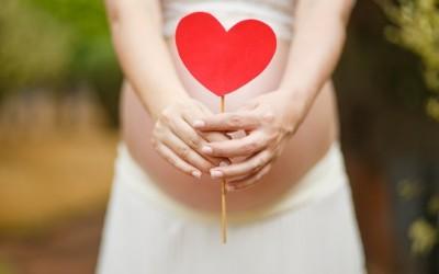Patologías orales durante el embarazo
