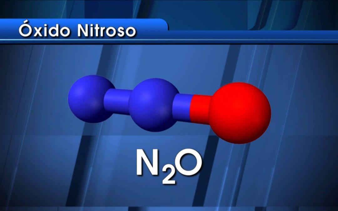 ¿En qué consiste la sedación con Óxido Nitroso?