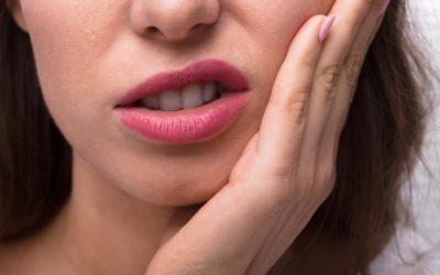 ¿Te puede doler un diente sin caries?