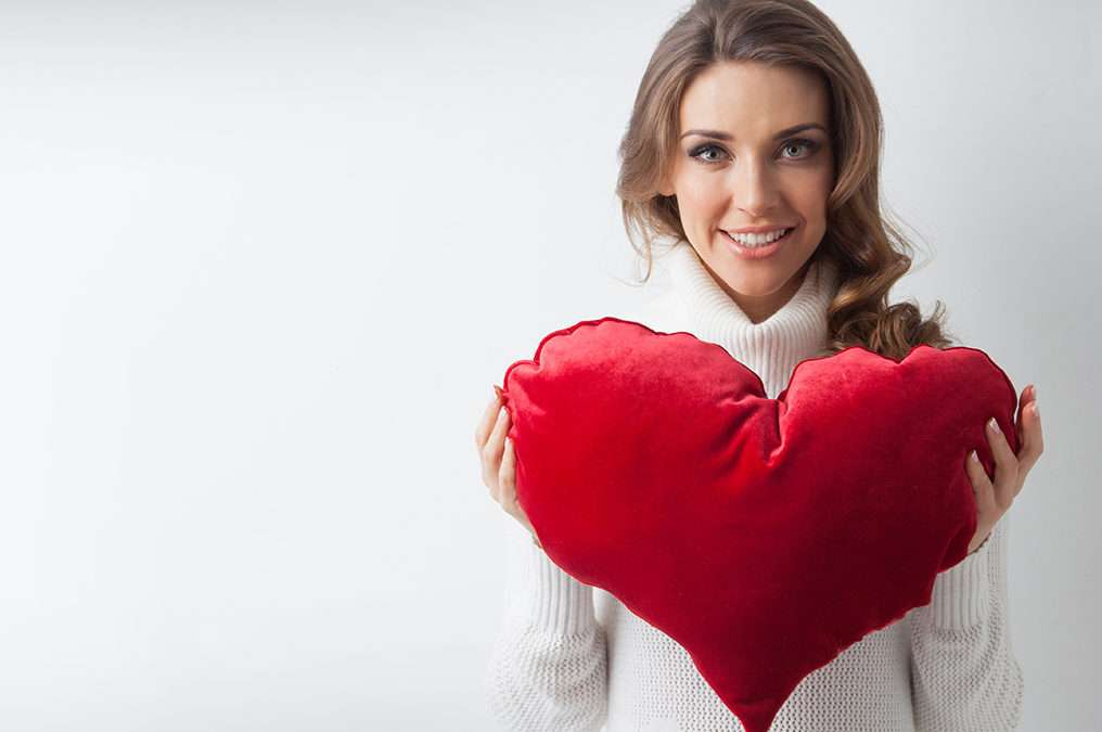 Celebra San Valentín con la sonrisa perfecta