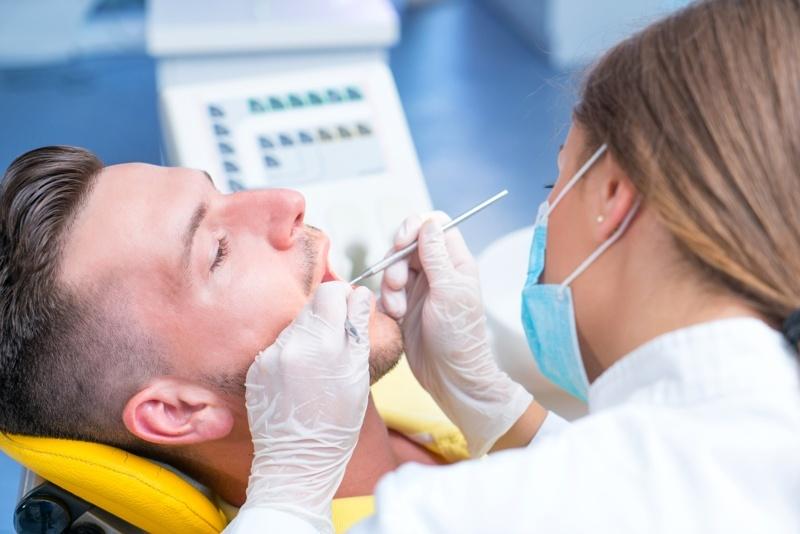 enfermedad periodoncia