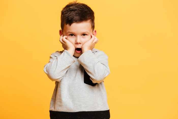 Quistes maxilares en niños, ¿cómo tratarlos?