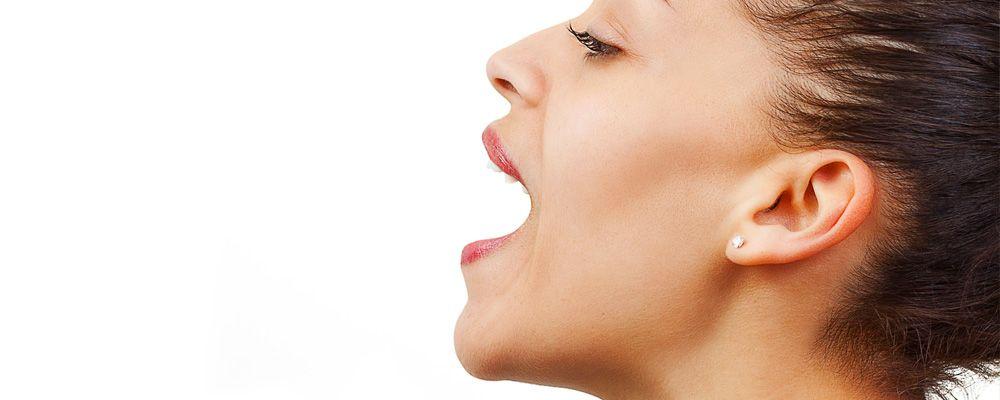 ¿Qué es el síndrome de la boca ardiente?