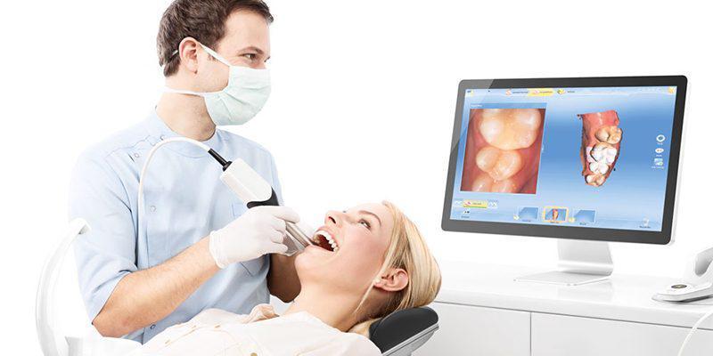 Procesos digitales en la odontología