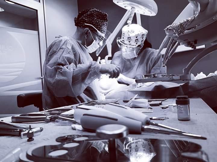 Dentisalut, clínica dental con sedación consciente
