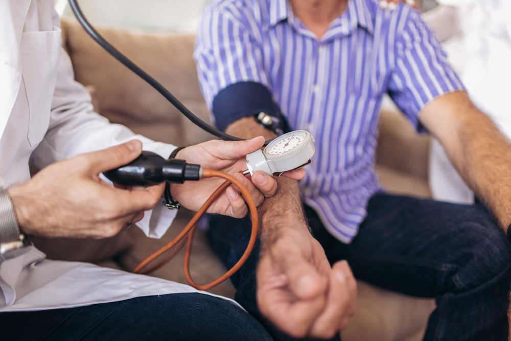 El paciente Hipertenso y sus consideraciones en odontología