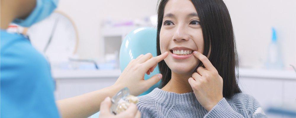 Periodo de recuperación de los implantes dentales