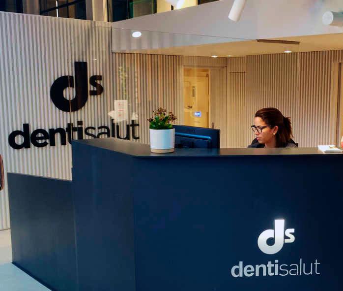 Dentisalut diagonal