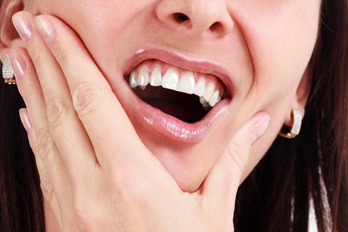 Infección implantes dentales