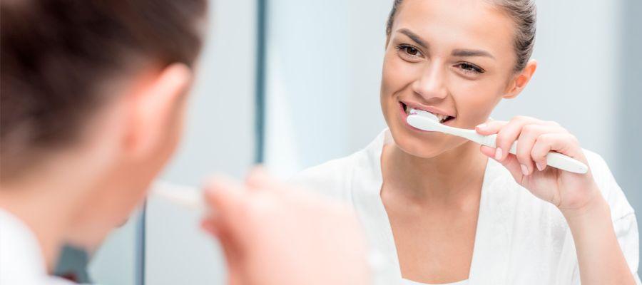 Cuidado y mantenimiento cepillo dientes