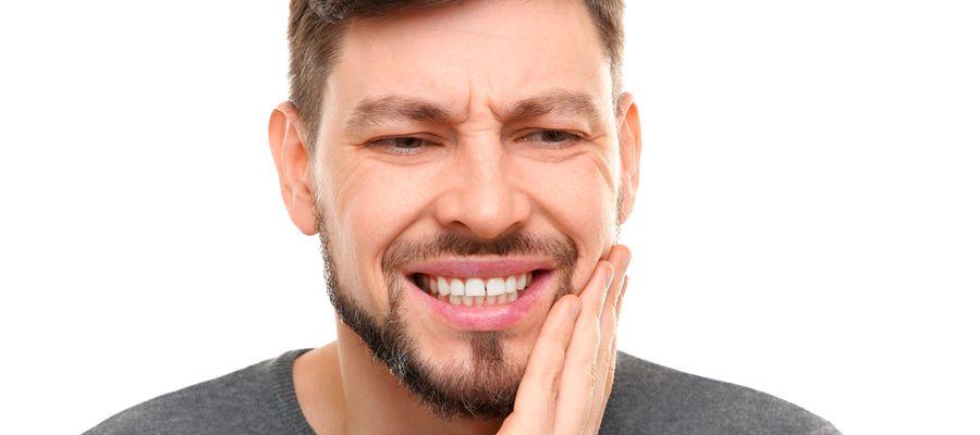 Dolor de dientes originado en los senos maxilares