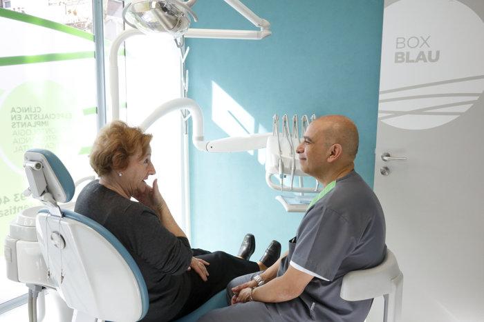 ¿Para que sirve y en que consiste la odontología integral?
